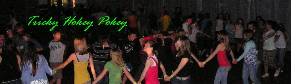 kids teens events Middle School Dance