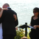 Wedding Officiant Minister Seattle Bellevue and Surrounding