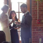 Wedding Officiant Minister Seattle and Surrounding