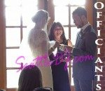 Wedding Officiant Minister Seattle