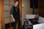 Seattle DJ Justice